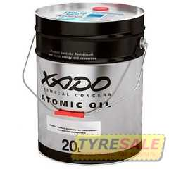 Купить Моторное масло XADO Atomic Oil 5W-30 504/507 (20л)