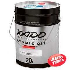 Купить Моторное масло XADO Atomic Oil 5W-40 SL/CF (20л)
