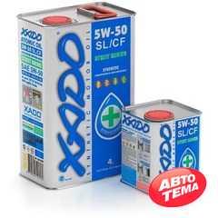 Моторное масло XADO Atomic Oil - Интернет магазин шин и дисков по минимальным ценам с доставкой по Украине TyreSale.com.ua