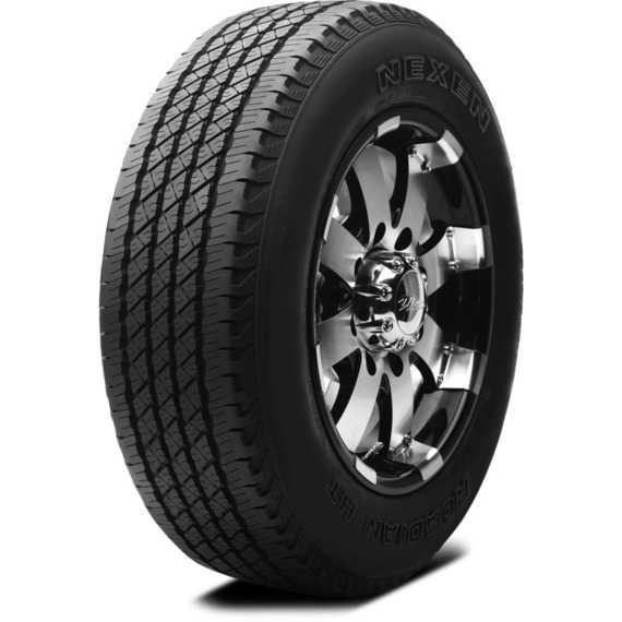 Всесезонная шина ROADSTONE ROADIAN H/T SUV - Интернет магазин шин и дисков по минимальным ценам с доставкой по Украине TyreSale.com.ua
