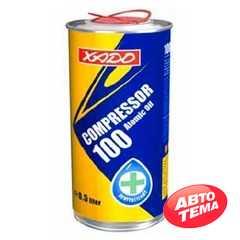Купить Компрессорное масло XADO Atomic Oil Compressor Oil 100 (0.5л) XA 20027