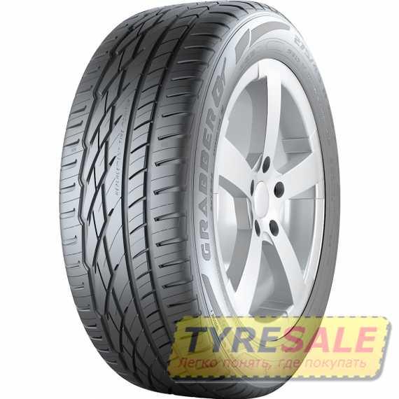 Всесезонная шина GENERAL TIRE Graber GT - Интернет магазин шин и дисков по минимальным ценам с доставкой по Украине TyreSale.com.ua