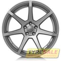 Купить Легковой диск ALUTEC Pearl Carbon grey R20 W9 PCD5x112 ET25 DIA66.5