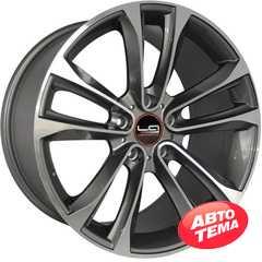 REPLICA LegeArtis B162 GMF - Интернет магазин шин и дисков по минимальным ценам с доставкой по Украине TyreSale.com.ua