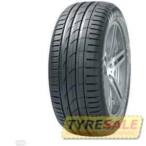 Купить Летняя шина NOKIAN zLine SUV 255/60R18 112V