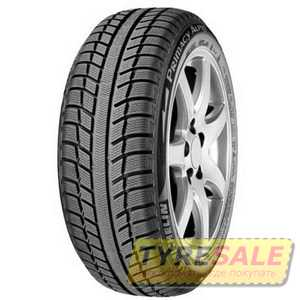 Купить Зимняя шина MICHELIN Primacy Alpin PA3 195/55R16 87H Run Flat