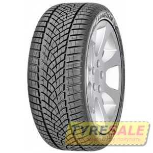 Купить Зимняя шина GOODYEAR UltraGrip Performance G1 255/55R18 109V