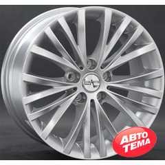 REPLICA LegeArtis B126 S - Интернет магазин шин и дисков по минимальным ценам с доставкой по Украине TyreSale.com.ua