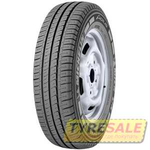 Купить Летняя шина MICHELIN Agilis Plus 195/75R16 107/105R