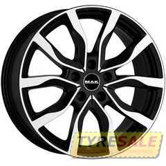 MAK KOLN Black Mirror - Интернет магазин шин и дисков по минимальным ценам с доставкой по Украине TyreSale.com.ua