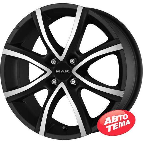 MAK Antibes Black mirror - Интернет магазин шин и дисков по минимальным ценам с доставкой по Украине TyreSale.com.ua