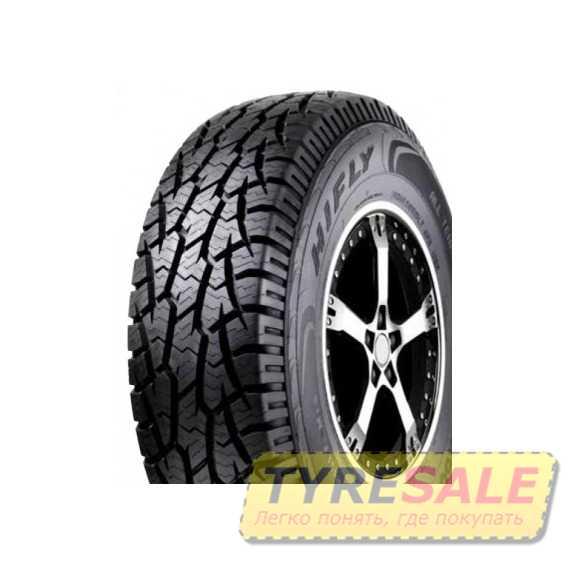 Всесезонная шина HIFLY Vigorous A/T 601 - Интернет магазин шин и дисков по минимальным ценам с доставкой по Украине TyreSale.com.ua