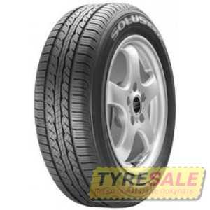 Купить Летняя шина KUMHO Solus KR21 205/70R14 95T
