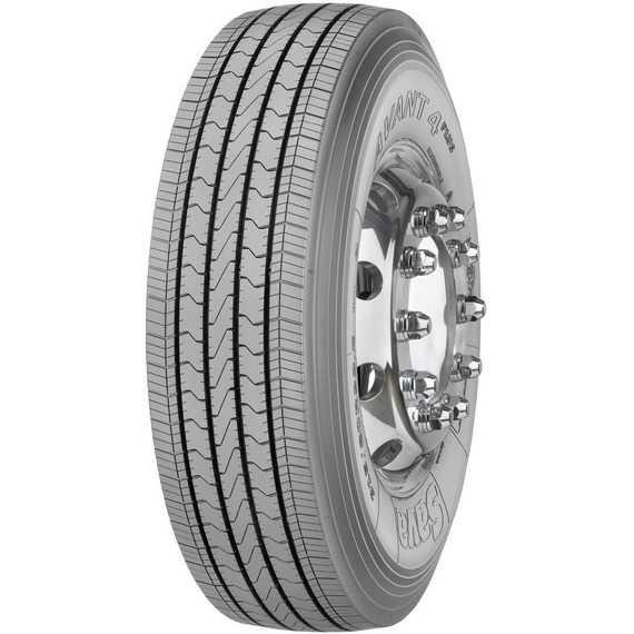 Купить SAVA Avant 4 Plus (рулевая) 295/80R22.5 152/148M