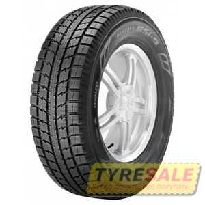 Купить Зимняя шина TOYO Observe Garit GSi-5 255/55R18 109H