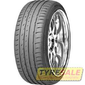 Купить Летняя шина ROADSTONE N8000 245/40R18 97Y
