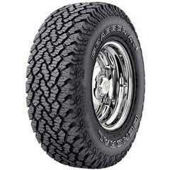 Купить Всесезонная шина GENERAL TIRE Grabber AT2 205/75R15 97T
