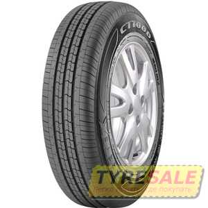 Купить Летняя шина ZEETEX CT 1000 235/65R16C 115/113R