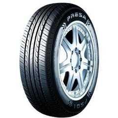 Летняя шина PRESA PS01 - Интернет магазин шин и дисков по минимальным ценам с доставкой по Украине TyreSale.com.ua