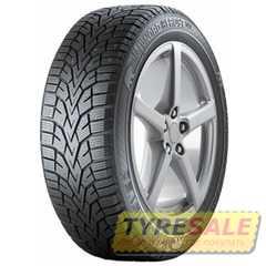 Зимняя шина GISLAVED Nord Frost 100 SUV - Интернет магазин шин и дисков по минимальным ценам с доставкой по Украине TyreSale.com.ua