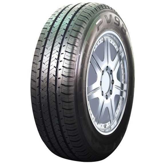 Всесезонная шина PRESA PV98 - Интернет магазин шин и дисков по минимальным ценам с доставкой по Украине TyreSale.com.ua