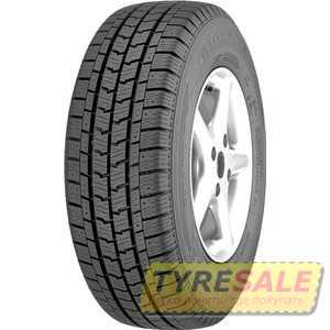 Купить Зимняя шина GOODYEAR Cargo UltraGrip 2 195/75R16C 107/105R (Под шип)