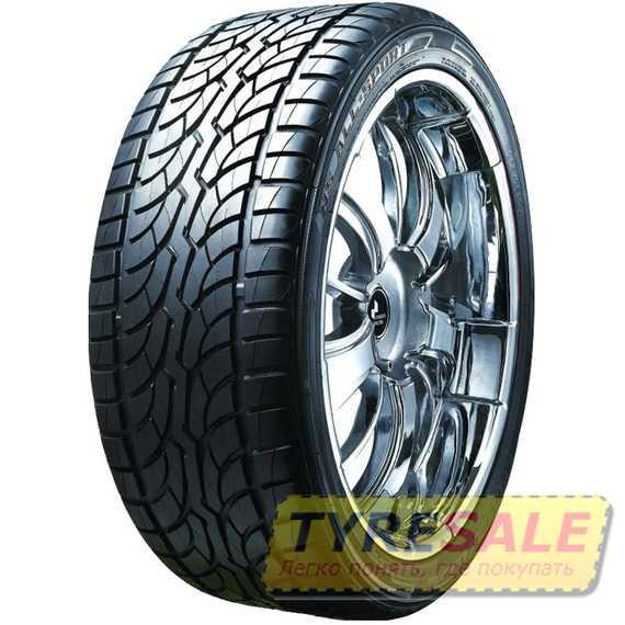 Летняя шина NANKANG N-990 - Интернет магазин шин и дисков по минимальным ценам с доставкой по Украине TyreSale.com.ua