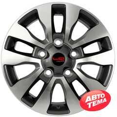 REPLICA LegeArtis LX48 GMF - Интернет магазин шин и дисков по минимальным ценам с доставкой по Украине TyreSale.com.ua