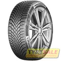 Купить Зимняя шина CONTINENTAL WinterContact TS860 175/65R14 82T