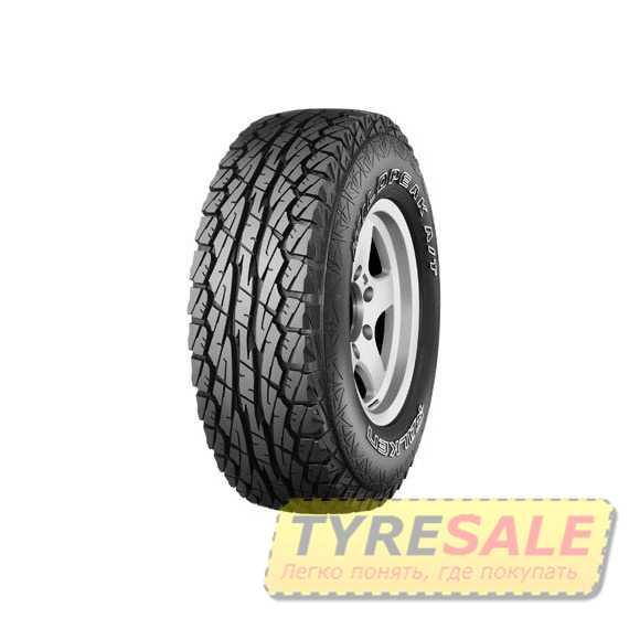Всесезонная шина FALKEN Wildpeak A/T AT01 - Интернет магазин шин и дисков по минимальным ценам с доставкой по Украине TyreSale.com.ua