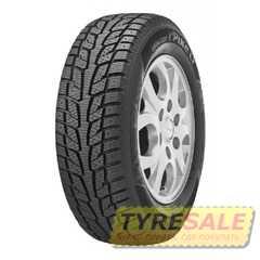 Купить Зимняя шина HANKOOK Winter I Pike LT RW09 195/75R16C 107/105R (Шип)