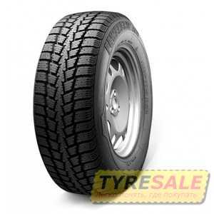 Купить Зимняя шина MARSHAL Power Grip KC11 195/65R16C 104/102Q (шип)