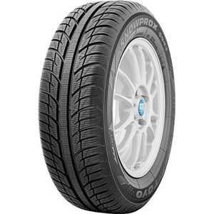Купить Зимняя шина TOYO Snowprox S943 165/65R15 81H