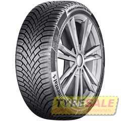 Купить Зимняя шина CONTINENTAL CONTIWINTERCONTACT TS860 205/55R16 91T