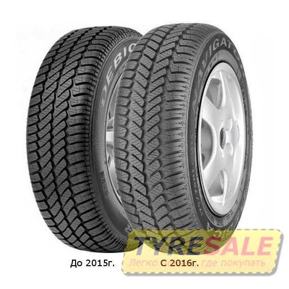 Всесезонная шина DEBICA Navigator 2 - Интернет магазин шин и дисков по минимальным ценам с доставкой по Украине TyreSale.com.ua