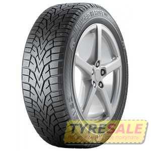 Купить Зимняя шина GISLAVED Nord Frost 100 175/70R13 82T (Шип)