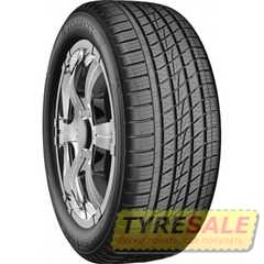 Купить Всесезонная шина STARMAXX Incurro A/S ST430 205/70R15 96H