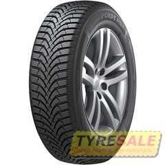 Купить Зимняя шина HANKOOK WINTER I*CEPT RS2 W452 195/60R16 89H