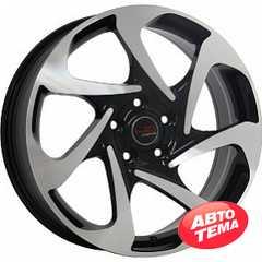 REPLICA LegeArtis Concept OPL510 BKF - Интернет магазин шин и дисков по минимальным ценам с доставкой по Украине TyreSale.com.ua