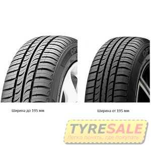 Купить Летняя шина HANKOOK Optimo K715 165/70R13 83T