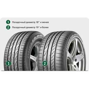 Купить Летняя шина BRIDGESTONE Dueler H/P Sport 285/45R19 107V Run Flat