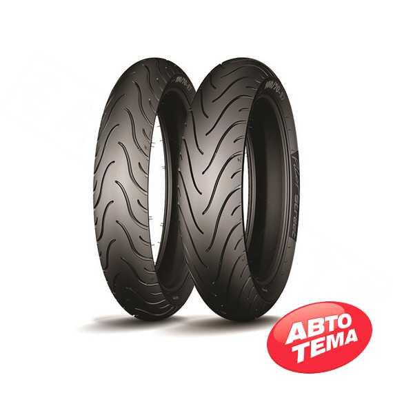 MICHELIN Pilot Street - Интернет магазин шин и дисков по минимальным ценам с доставкой по Украине TyreSale.com.ua