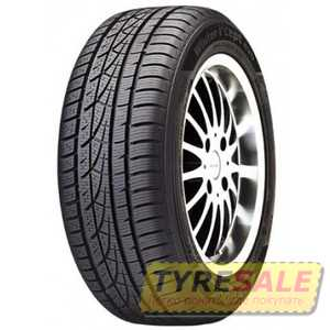 Купить Зимняя шина HANKOOK Winter I*cept Evo W 310 205/45R17 84V Run Flat