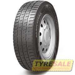 Купить Зимняя шина MARSHAL CW51 205/75R16C 110/108R