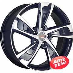 REPLICA LegeArtis Concept H510 DBF - Интернет магазин шин и дисков по минимальным ценам с доставкой по Украине TyreSale.com.ua