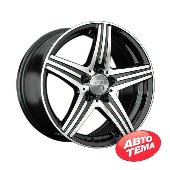 REPLAY MR121 BKF - Интернет магазин шин и дисков по минимальным ценам с доставкой по Украине TyreSale.com.ua