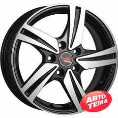 Купить REPLICA LegeArtis Concept RN526 BKF R16 W6.5 PCD5x114.3 ET50 HUB66.1