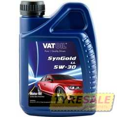 Моторное масло VATOIL SynGold LL - Интернет магазин шин и дисков по минимальным ценам с доставкой по Украине TyreSale.com.ua