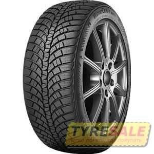 Купить Зимняя шина KUMHO WinterCraft WP71 205/50R17 93V
