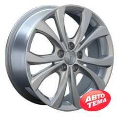 REPLAY MZ23 Silver - Интернет магазин шин и дисков по минимальным ценам с доставкой по Украине TyreSale.com.ua